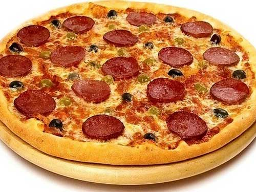 Рецепт классической итальянской пиццы в домашних условиях