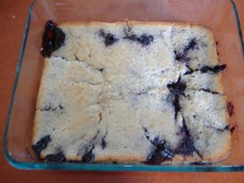 фруктовая запеканка - рецепты, статьи на
