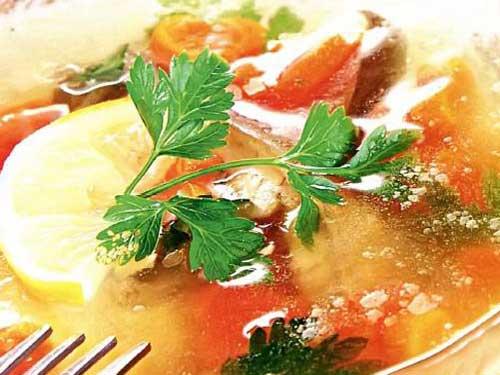 Заливная рыба с томатом рецепт приготовления