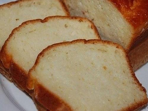 Творожно яблочный кекс рецепт 44